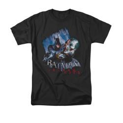 Image for Arkham City T-Shirt - Joke's On You!