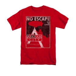 Image for Arkham City T-Shirt - No Escape