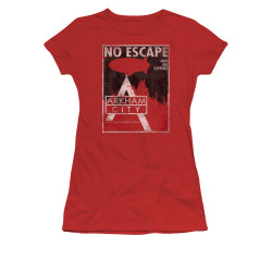 Image for Arkham City Girls T-Shirt - No Escape
