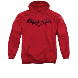 Image for Arkham City Hoodie - In The City