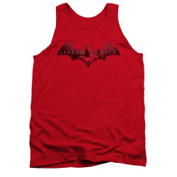 Image for Arkham City Tank Top - In The City
