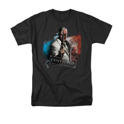 Image for Arkham City T-Shirt - Two Face