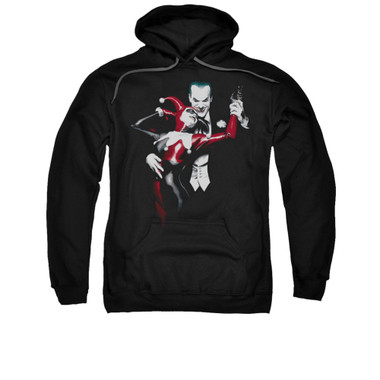 Image for Batman Hoodie - Harley And Joker