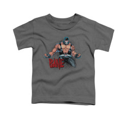 Image for Batman Toddler T-Shirt - Bane Flex