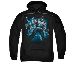 Image for Batman Hoodie - Stormy Bane