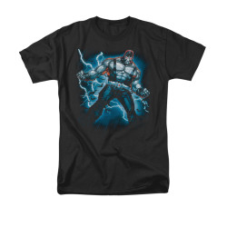 Image for Batman T-Shirt - Stormy Bane