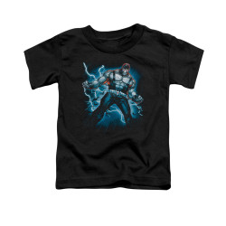 Image for Batman Toddler T-Shirt - Stormy Bane