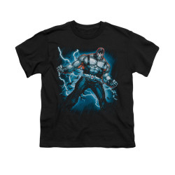 Image for Batman Youth T-Shirt - Stormy Bane
