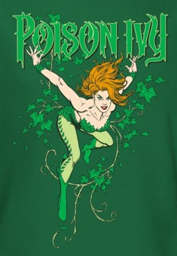 Image for Poison Ivy T-Shirt