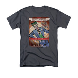 Image for Batman T-Shirt - Clown Prince