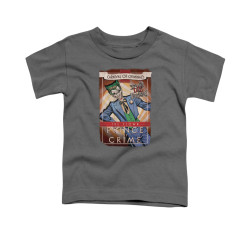 Image for Batman Toddler T-Shirt - Clown Prince