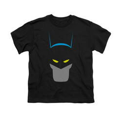 Image for Batman Youth T-Shirt - Simplified
