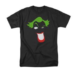 Image for Batman T-Shirt - Joker Simplified