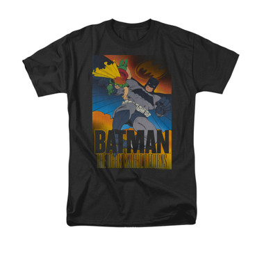 Image for Batman T-Shirt - Dk Returns
