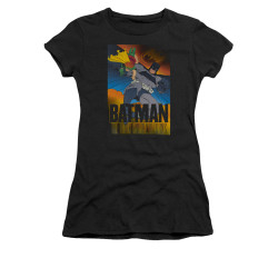 Image for Batman Girls T-Shirt - Dk Returns