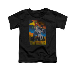 Image for Batman Toddler T-Shirt - Dk Returns