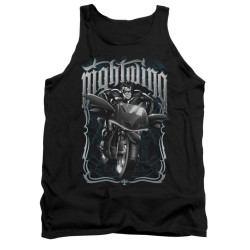 Image for Batman Tank Top - Nightwing Biker