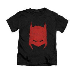 Image for Batman Kids T-Shirt - Hacked & Scratched