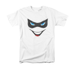 Image for Batman T-Shirt - Harley Face