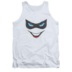 Image for Batman Tank Top - Harley Face