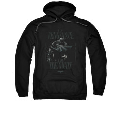 Image for Batman Hoodie - I Am