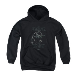 Image for Batman Youth Hoodie - I Am