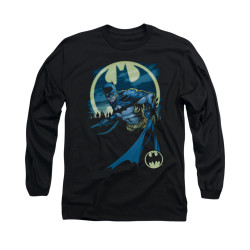Image for Batman Long Sleeve Shirt - Heed The Call