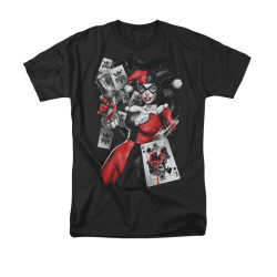 Image for Batman T-Shirt - Smoking Gun