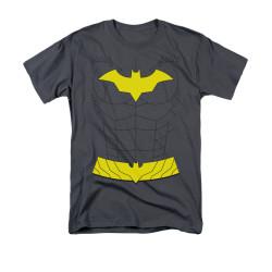 Image for Batman T-Shirt - New Batgirl Uniform