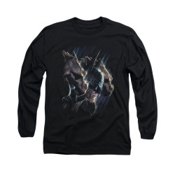 Image for Batman Long Sleeve Shirt - Gargoyles