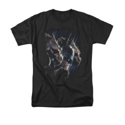 Image for Batman T-Shirt - Gargoyles