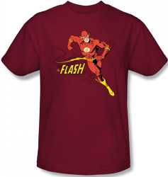 Image for Flash Jetstream T-Shirt