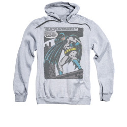 Image for Batman Hoodie - Bat Origins
