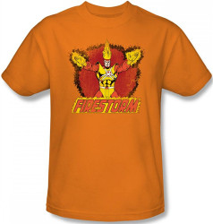 Image for Firestorm Ring T-Shirt