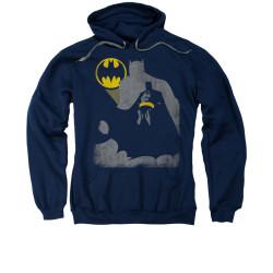 Image for Batman Hoodie - Bat Knockout