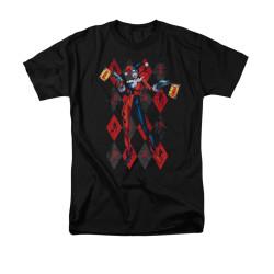Image for Batman T-Shirt - Pow Pow