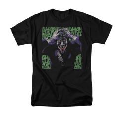 Image for Batman T-Shirt - Insanity