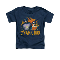 Image Closeup for Batman Classic TV Toddler T-Shirt - Dynamic