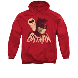 Image for Batman Classic TV Hoodie - Bat Signal