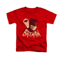 Image Closeup for Batman Classic TV Toddler T-Shirt - Bat Signal