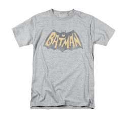 Image Closeup for Batman Classic TV T-Shirt - Show Logo