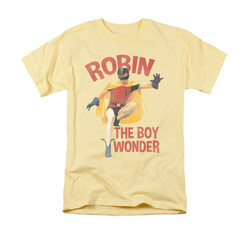 Image Closeup for Batman Classic TV T-Shirt - Boy Wonder