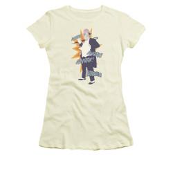 Image Closeup for Batman Classic TV Girls T-Shirt - Penguin