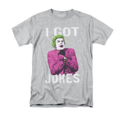 Image for Batman Classic TV T-Shirt - Got Jokes