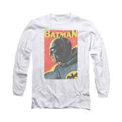 Image for Batman Classic TV Long Sleeve Shirt - Vintman