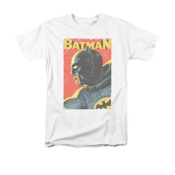 Image for Batman Classic TV T-Shirt - Vintman