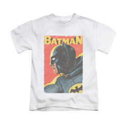 Image for Batman Classic TV Kids T-Shirt - Vintman