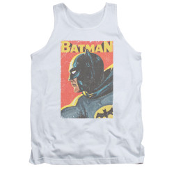 Image for Batman Classic TV Tank Top - Vintman