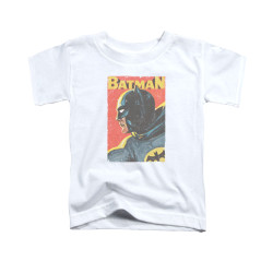 Image for Batman Classic TV Toddler T-Shirt - Vintman