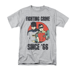 Image for Batman Classic TV T-Shirt - Since 66